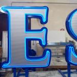 Publicrea- insegne luminose a lettere scatolate